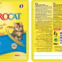 Procat Soft Chunks in Jelly-Tuna 100g