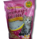 UE Crystal Cat litter 3.8 L