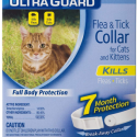 HARTZ® ULTRAGUARD® REFLECTING FLEA & TICK COLLAR FOR CATS AND KITTENS