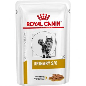 Royal Canin Urinary Feline S/O Morsels in Gravy 85 g