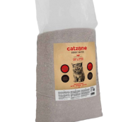 CATZONE CLUMPING BABYPOWDER SCENTED 20 KG