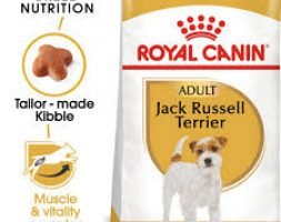 Royal Canin Jack Russell Terrier Adult Dry Dog Food 3kg