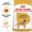 Royal Canin – Golden Retriever Adult Dry Food 16 kg