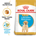 Royal Canin Labrador Retriever Puppy Dry Food 16kg