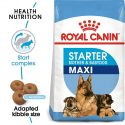 Royal Canin – Maxi Starter Dry Food 4kg