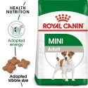 Royal Canin Mini Adult Dry Food 2kg