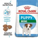 Royal Canin Mini Puppy Dry Food 2kg