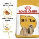 Royal Canin Shih Tzu Adult Dog dry food 1.5kg