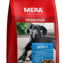 MERA essential Junior 2 Puppy Dry Food 12.5 Kg