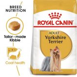 Royal Canin Yorkshire Terrier Adults 1.5kg