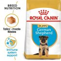 Royal Canin German Shepherd Puppy Dry Dog Food 3kg