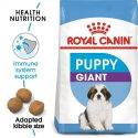 Royal Canin Giant Puppy Dry Food 3.5 kg