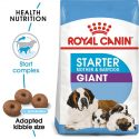 Royal Canin Giant Starter Dry Food 4 kg