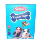 Groovy puppy biscuits 200 grams
