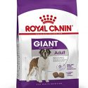 Royal Canin Giant Adult Food 15 Kg